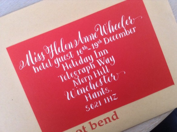 quirky-calligraphy-address-label