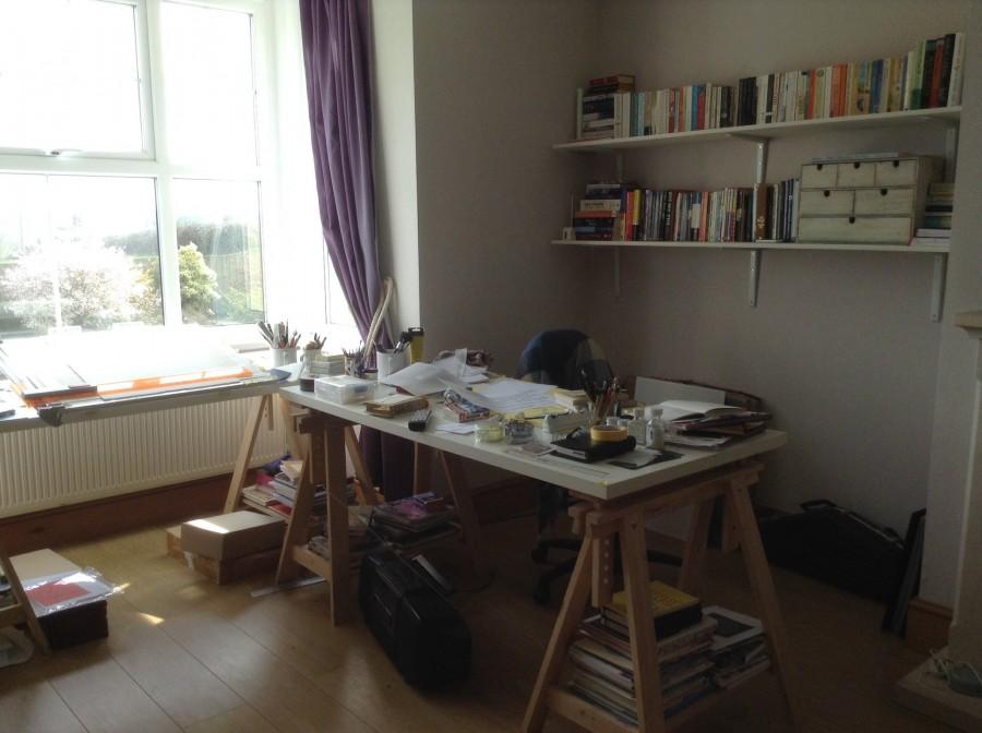 calligraphy-studio