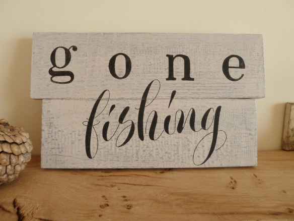 distressed-hand-painted-wooden-sign-with-quirky-calligraphy-inspired-lettering-devon-uk