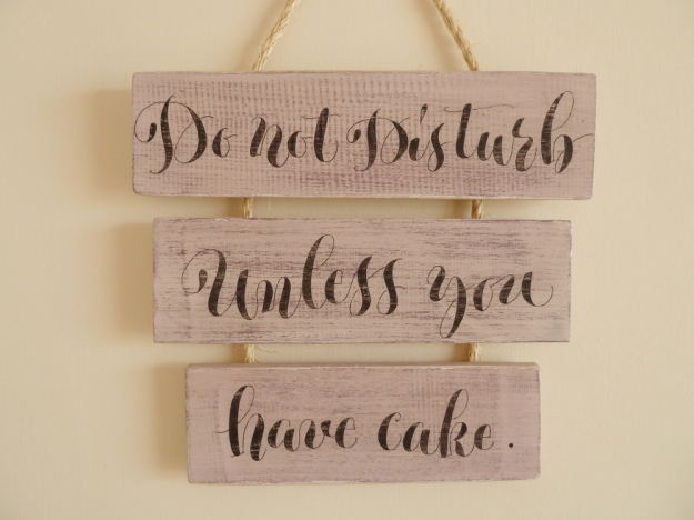 shabby-chic-paint-distressed-wooden-sign-with-calligraphy-inspired-lettering-devon-uk
