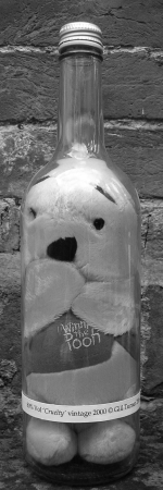 wnnie-the-pooh-bottled-art-2006-devon-uk-cruelty-bottled-feeling