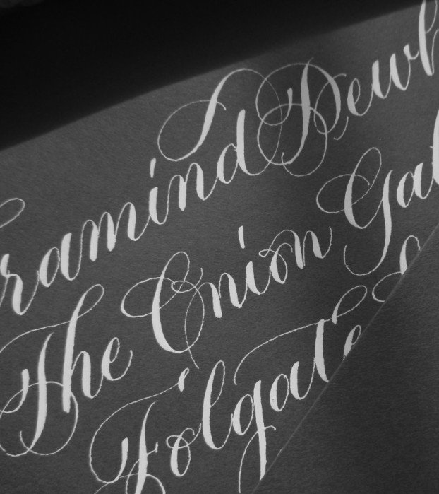 copperplate-calligraphy-on-envelope-uk