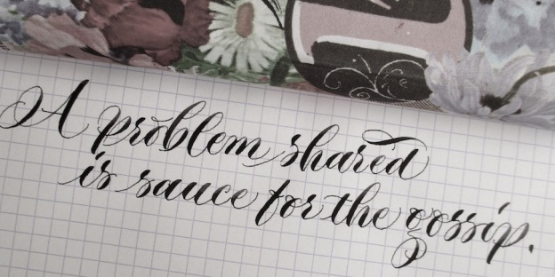 modern-calligraphy-quotation-by-Scarlet-Blue-UK-pointed-pen-lettering-UK