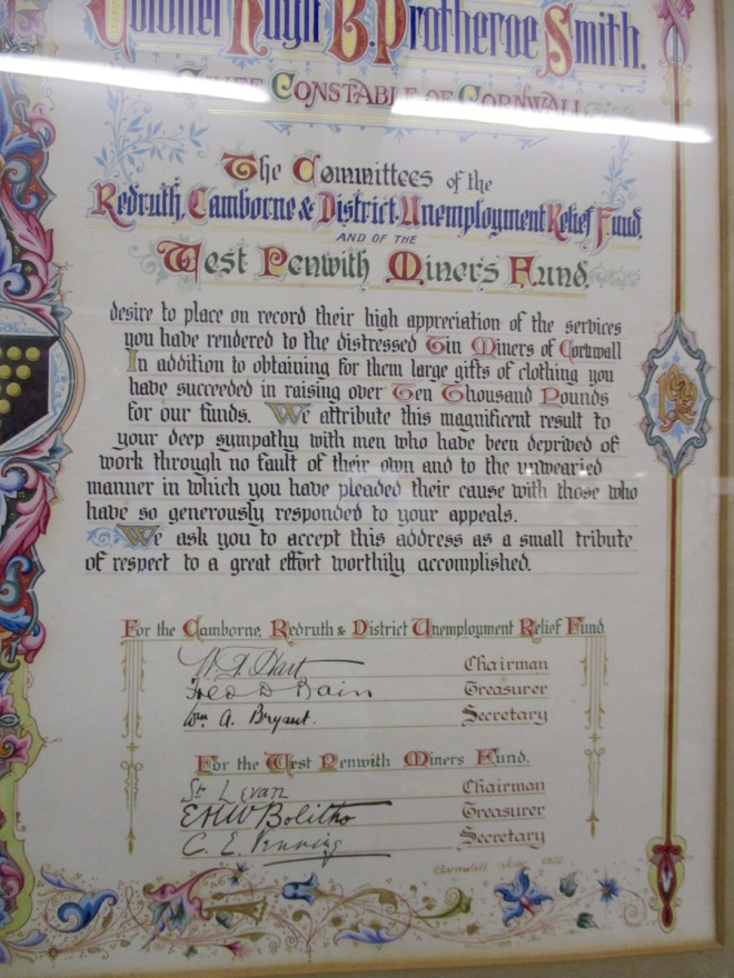 old-cornish-certificate-with-calligraphy-uk