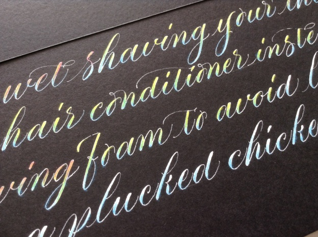 close-up-of-coloured-in-calligraphy-uk