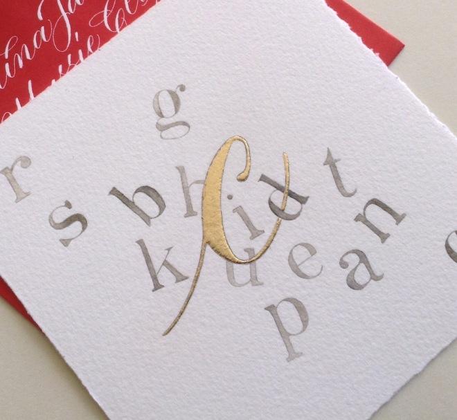 gilded-letter-c-modern-calligraphy-illumination-uk