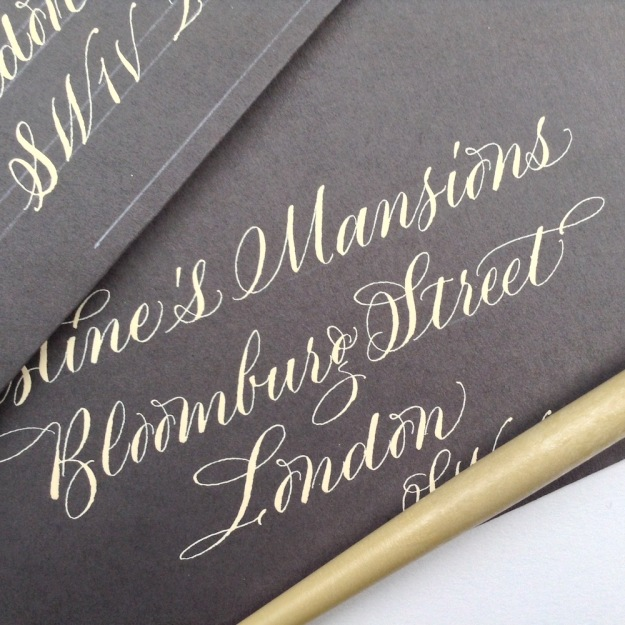 calligraphy-addressing-service-for-weddings-occasions-and-events-uk
