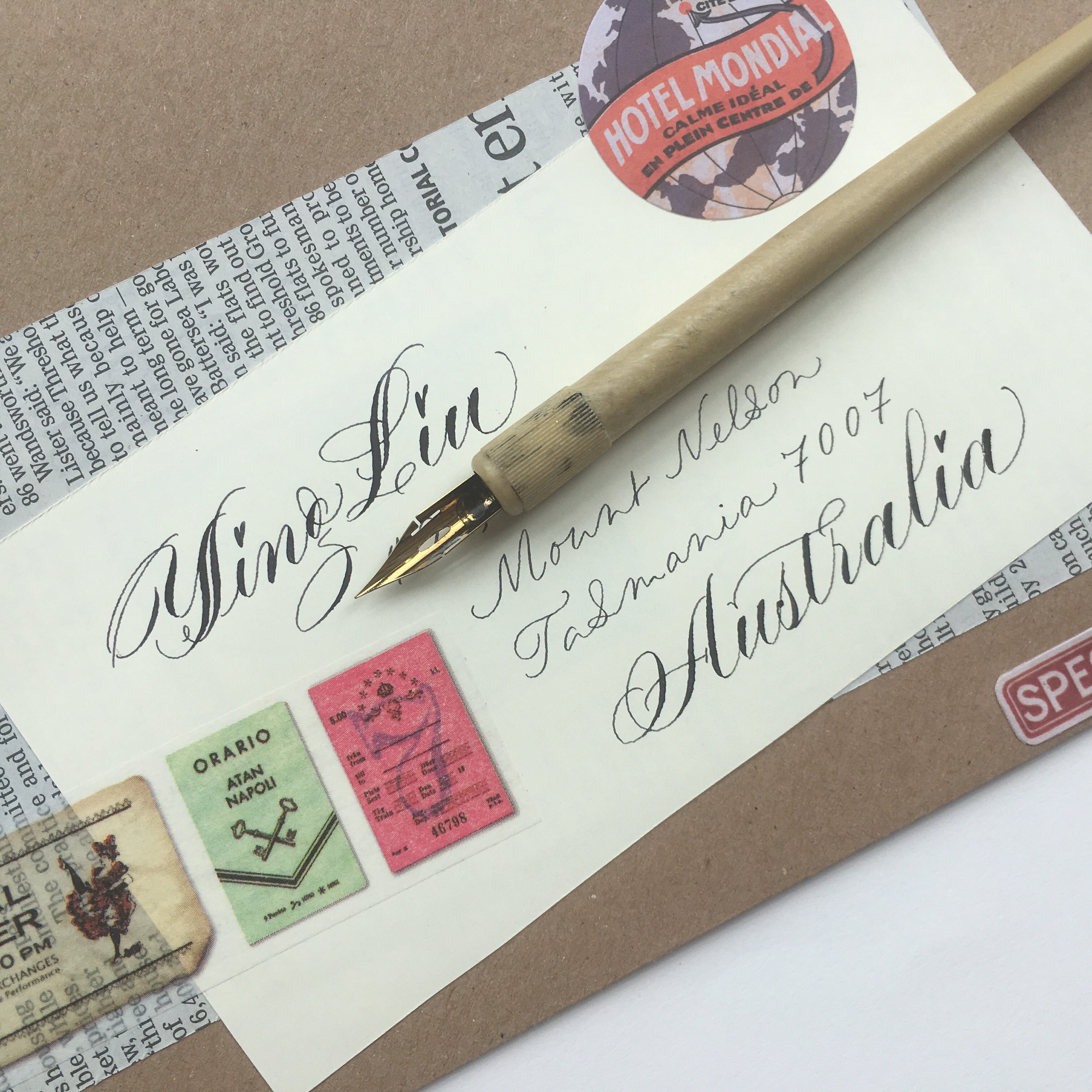 calligraphy-envelope-with-mix-of-scripts