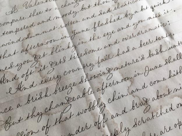close-up-of-modern-calligraphy-cursive-script-uk