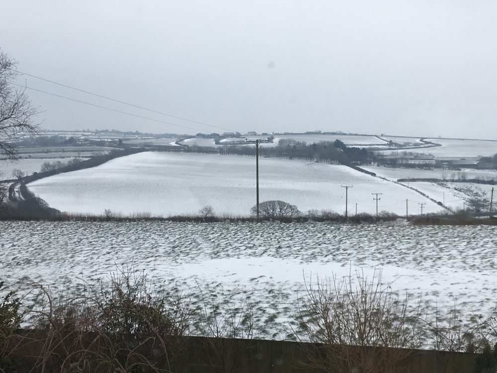 snow-devon-march-2018-uk