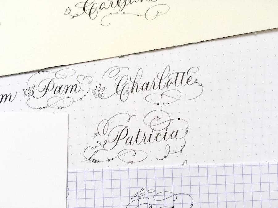 names-with-doodled-flourishes-uk