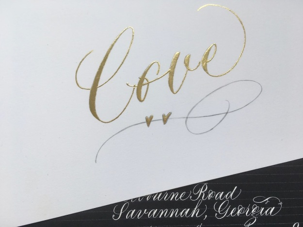 gold-lettered-love-gilding-on-its-way-to-savannah-uk