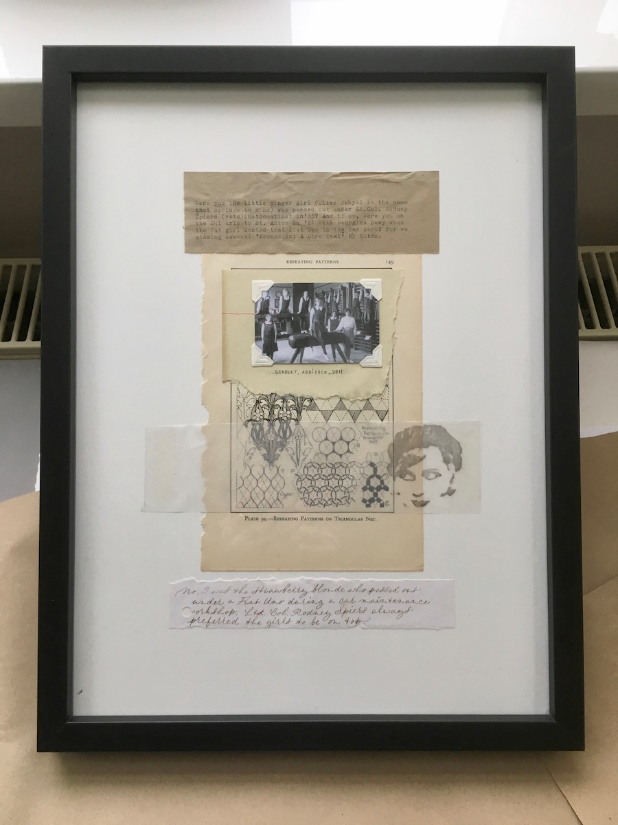collage-featuring-calligraphy-and-vintage-paper-uk