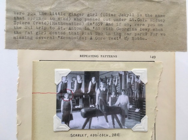 collage-detail-typewritten-text-on-parcel-paper-uk