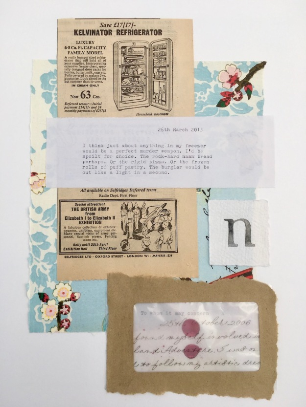 mixed-media-collage-constructed-narrative-made-from-recycled-and-new-materials-uk