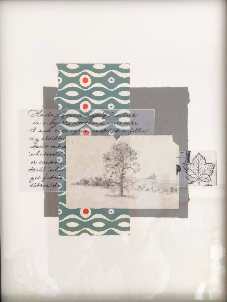 paper-collage-with-vintage-and-new-paper-with-lettering