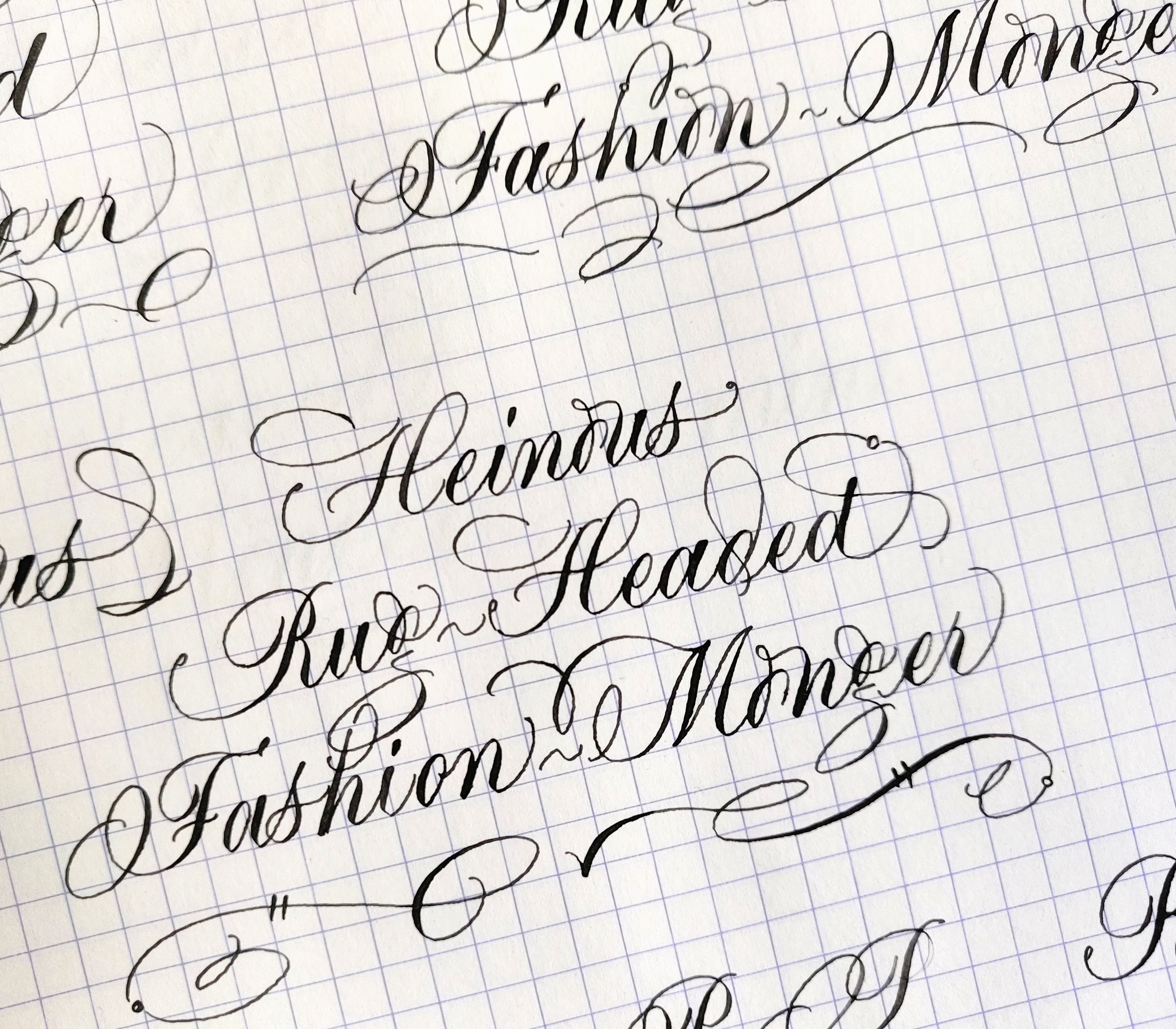 calligraphy-shakespearian-insult